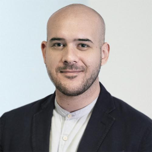 Benoit Collado