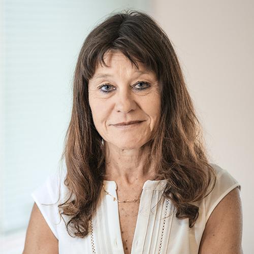 Muriel Daniel