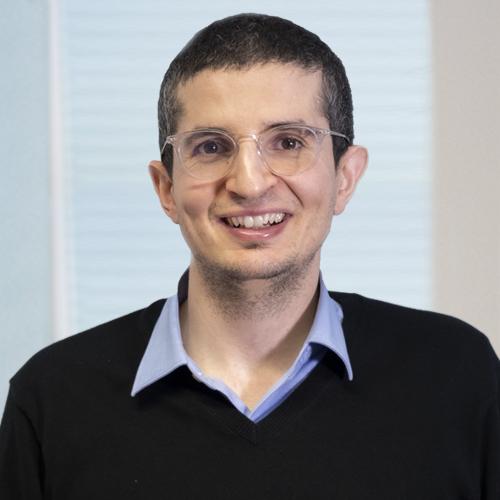Tarek Boudraa