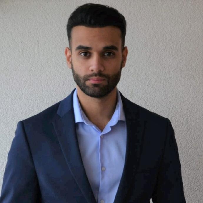 Karim El Sanee